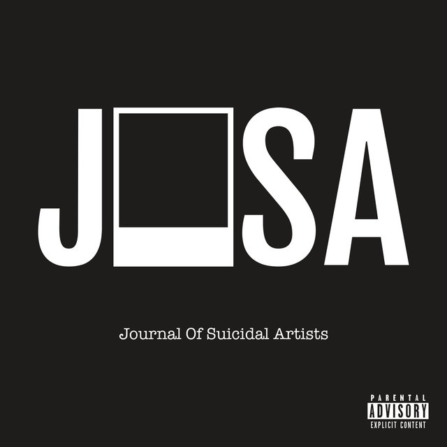 Journal of Suicidal Artists
