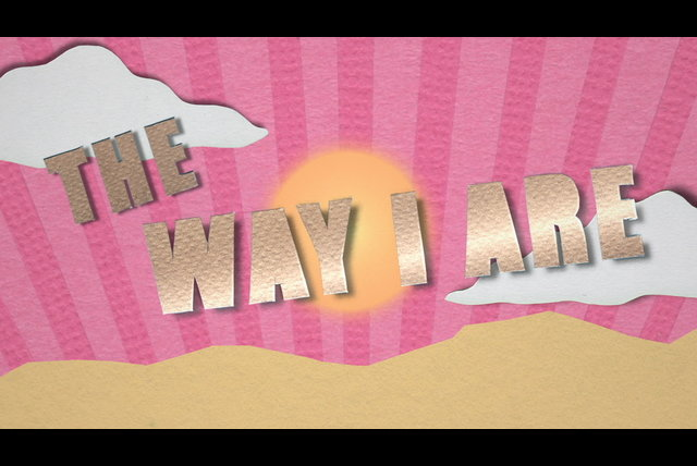 The Way I Are (Dance With Somebody) [feat  Lil Wayne] [Lyric Video]