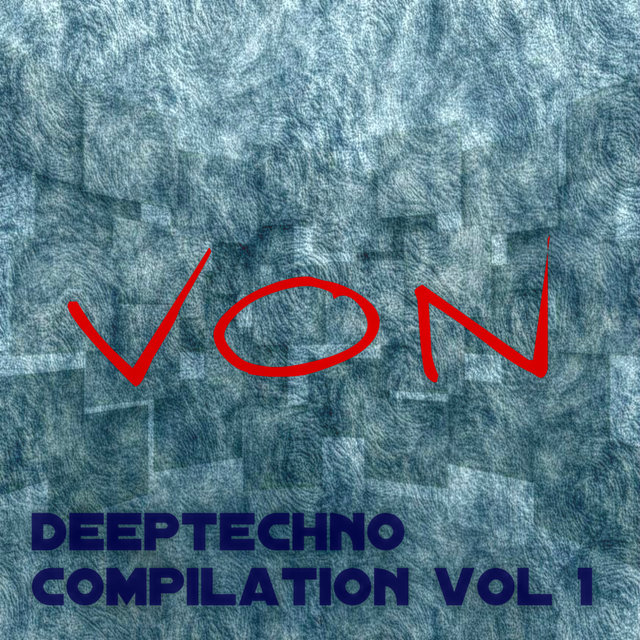 Deeptechno Compilation, Vol. 1