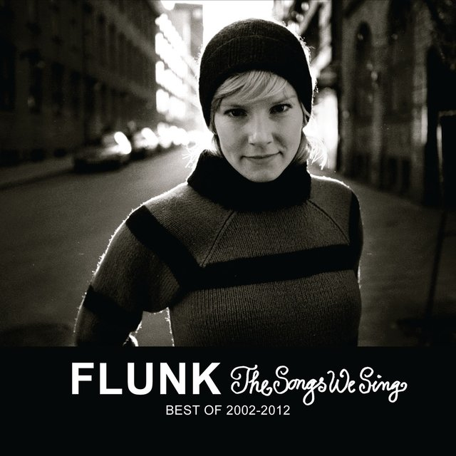 The Songs We Sing - Best of 2002-2012