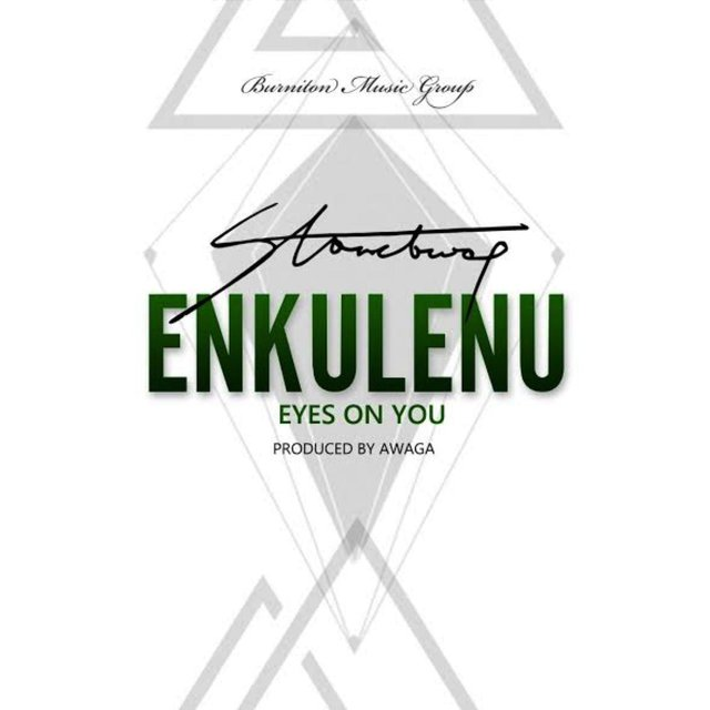 Enkulenu Eyes on You