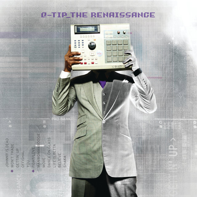 The Renaissance (Intl iTunes version)
