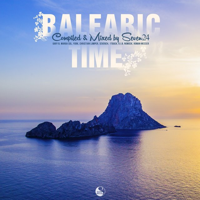 Balearic Time (Compiled & Mixed by Seven24)