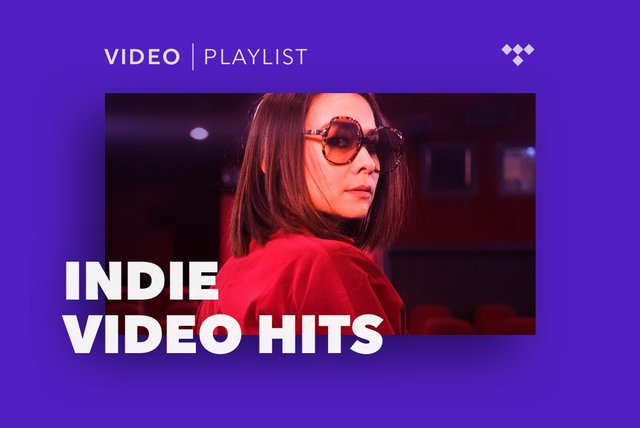 Indie Video Hits