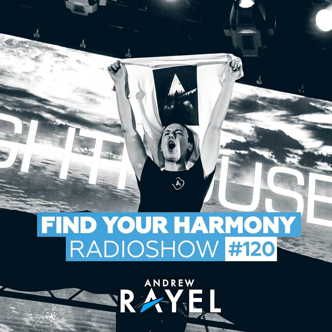 Find Your Harmony Radioshow #120