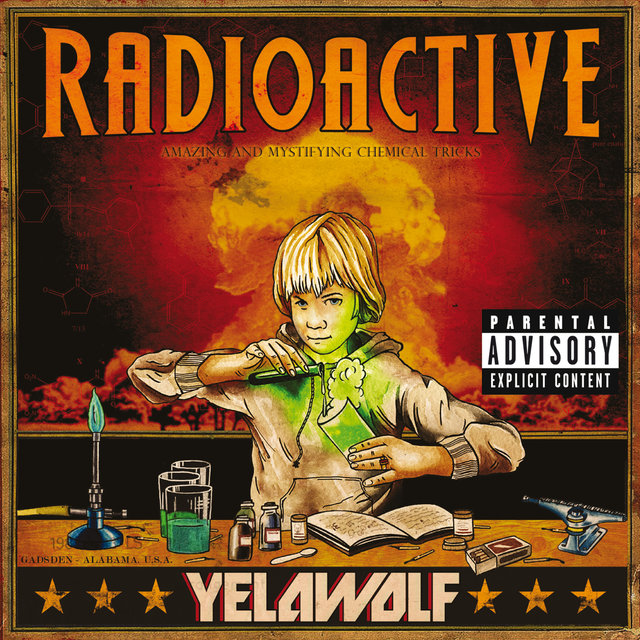 Radioactive (Explicit Version)