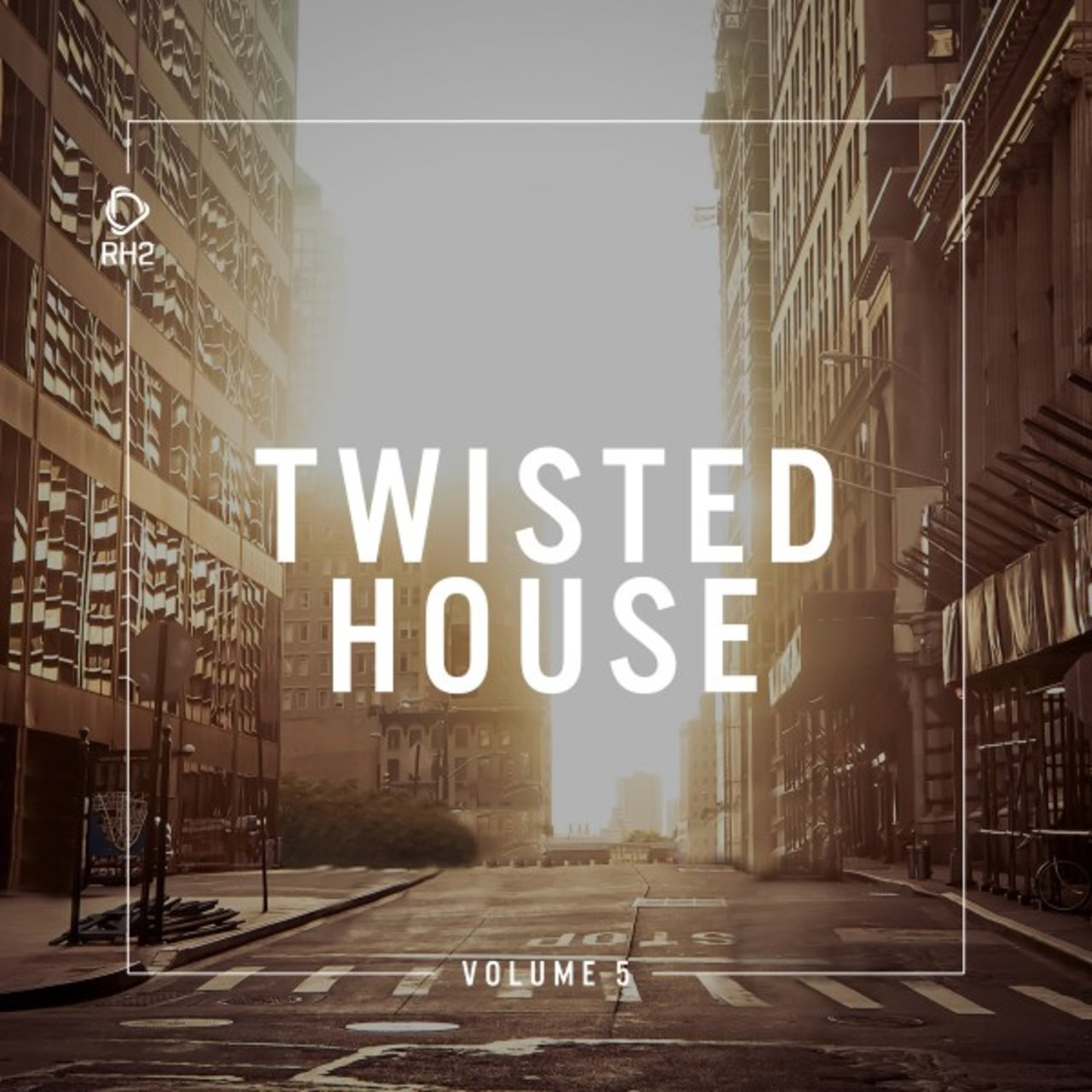 Twisted House, Vol. 5