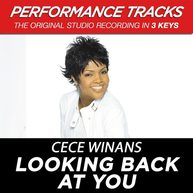 Looking Back At You (Performance Tracks)