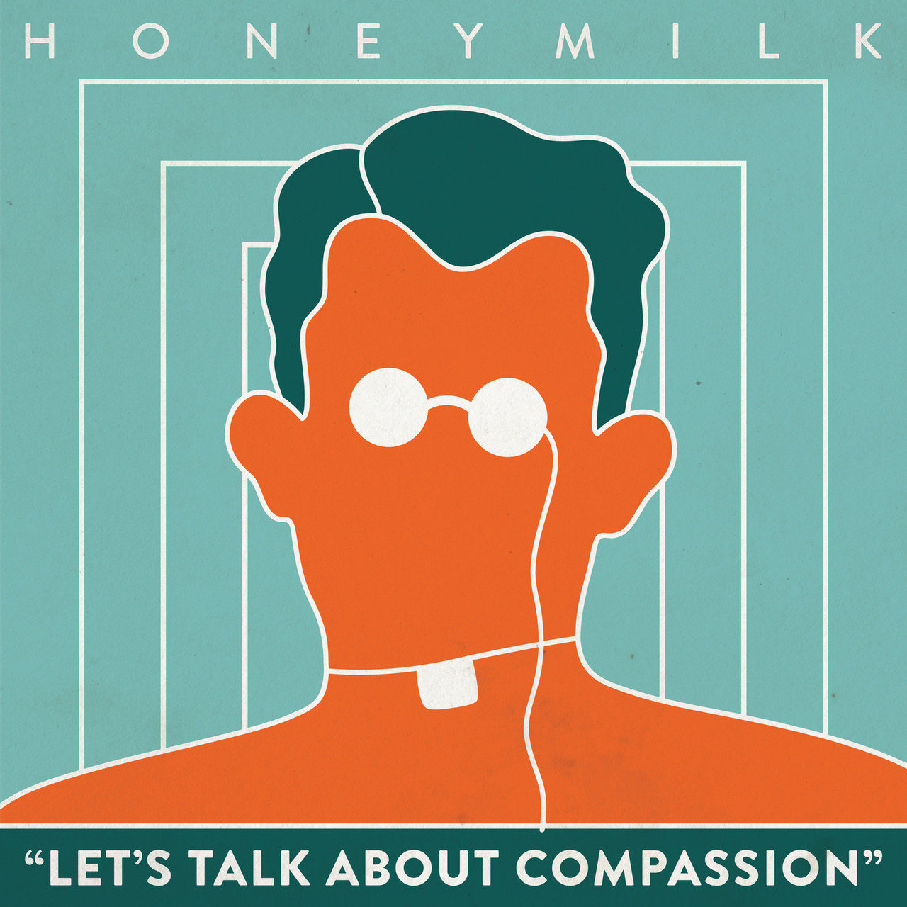 Let's Talk About Compassion - Single