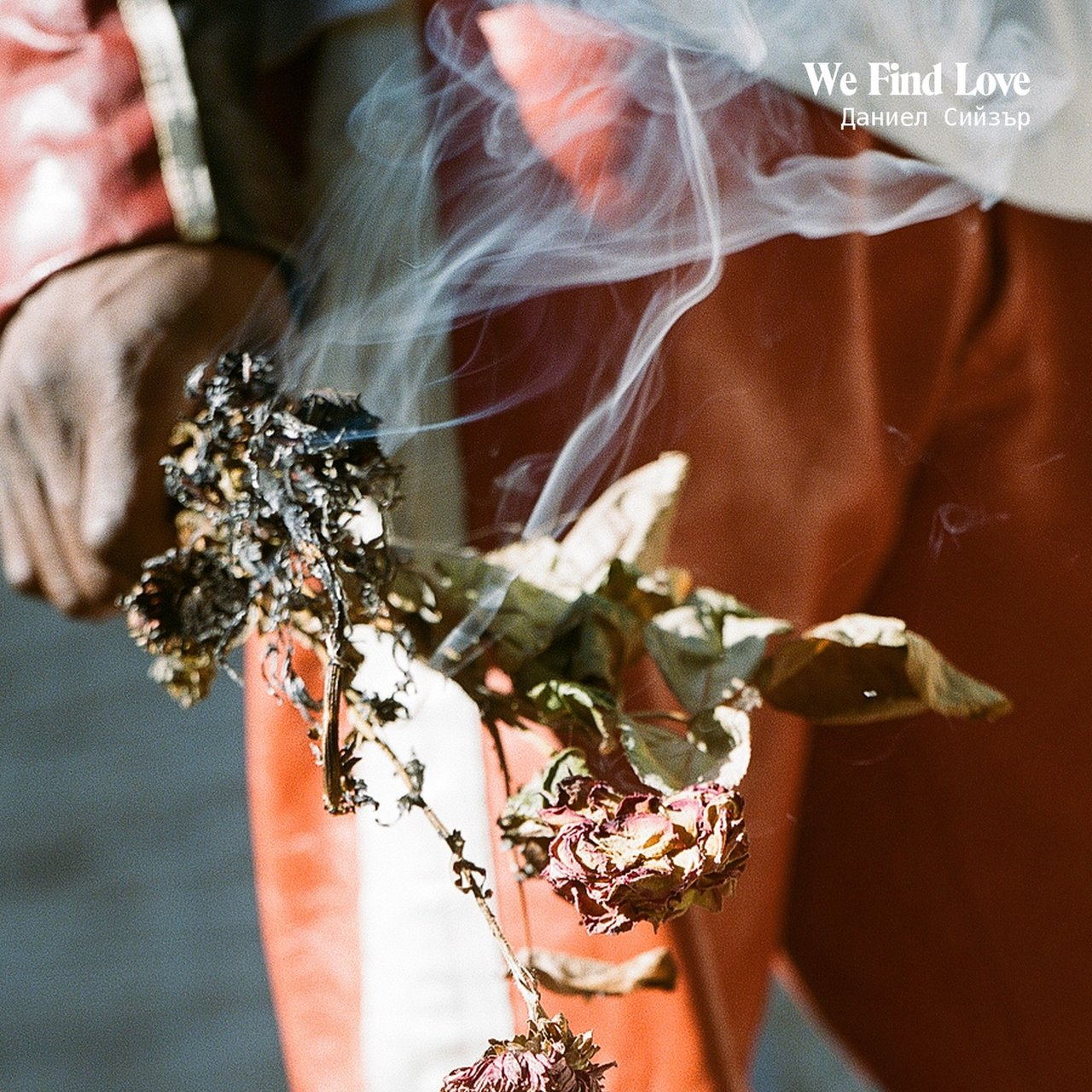 We Find Love - Single