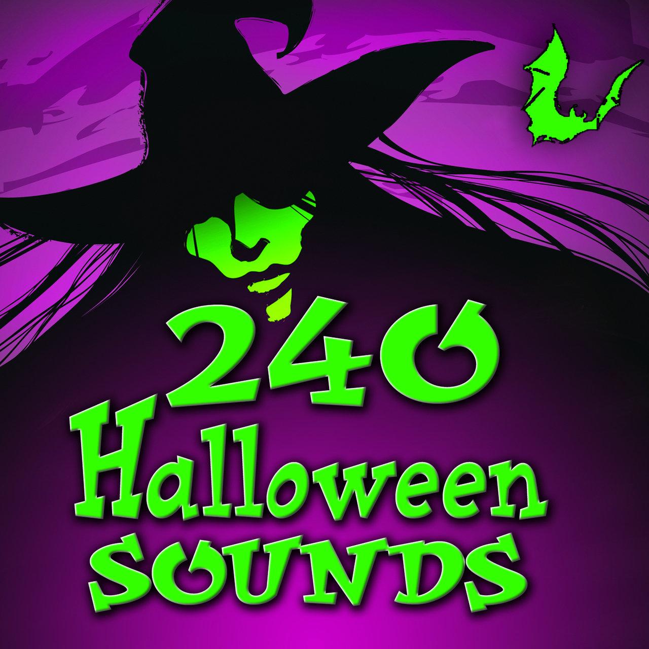TIDAL: Listen to Halloween Sounds on TIDAL