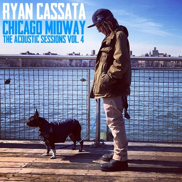 Chicago Midway: The Acoustic Sessions, Vol. 4
