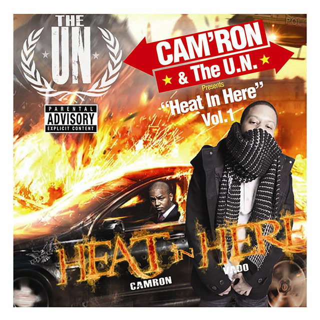 Heat in Here, Vol. 1