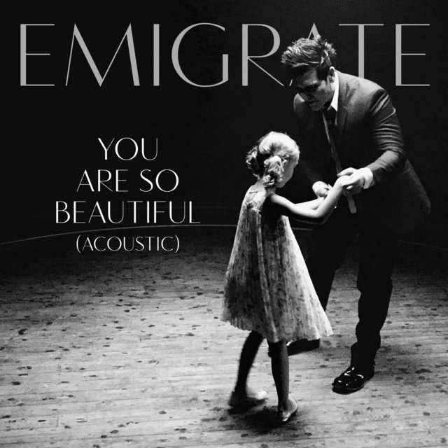 You Are So Beautiful (Acoustic)