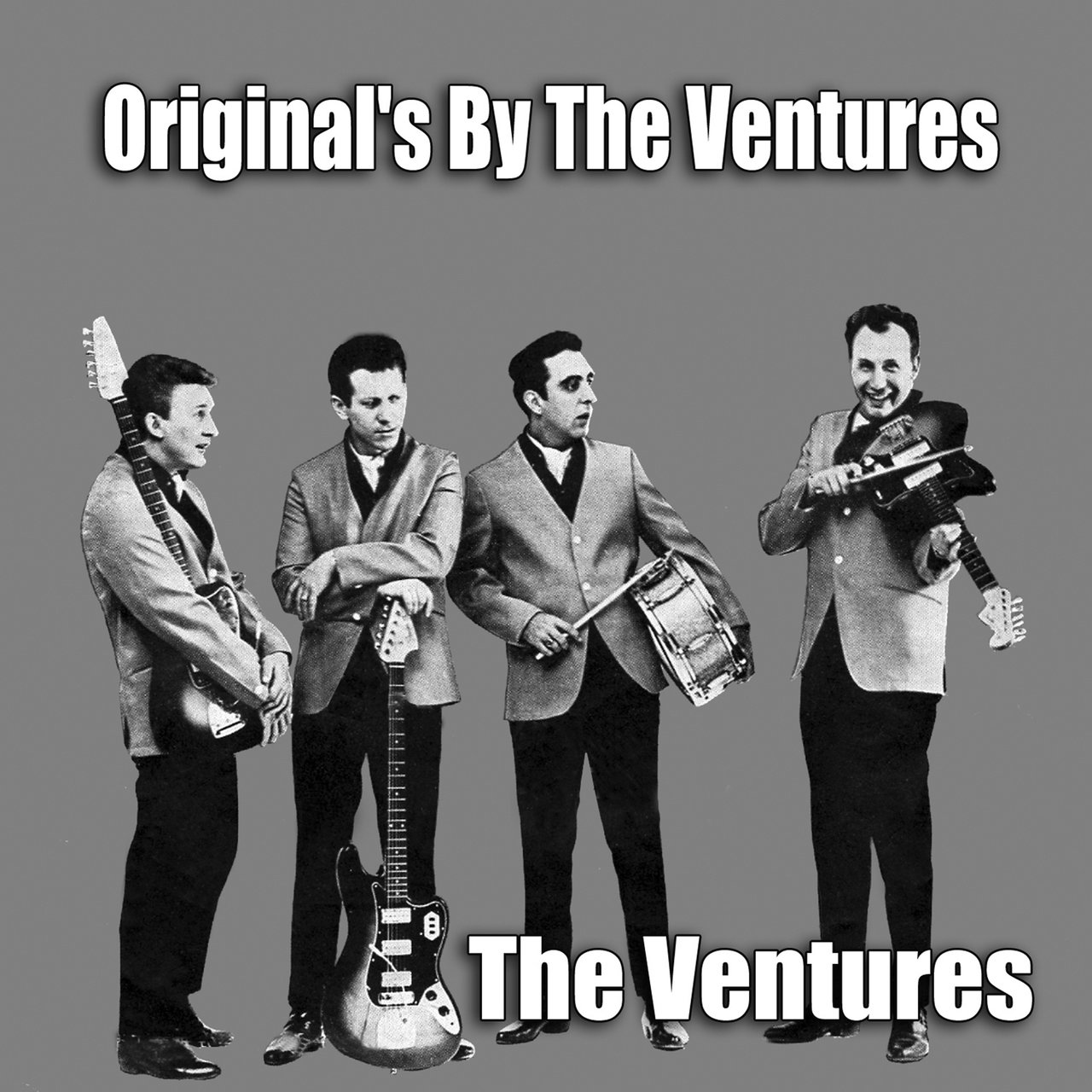 Original's By The Ventures