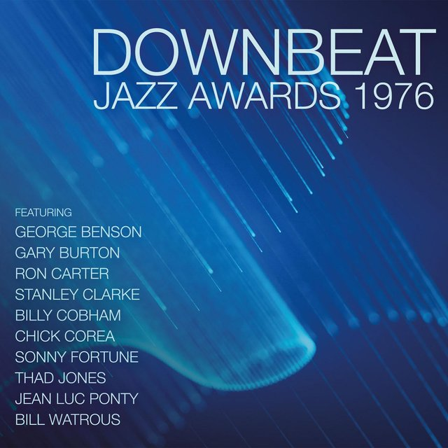 Downbeat Jazz Awards 1976 (Live: Chicago 1976)