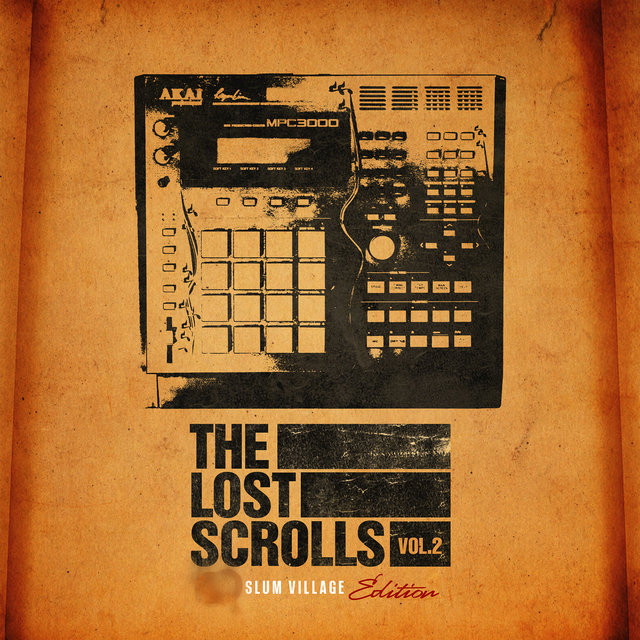 The Lost Scrolls, Vol. 2