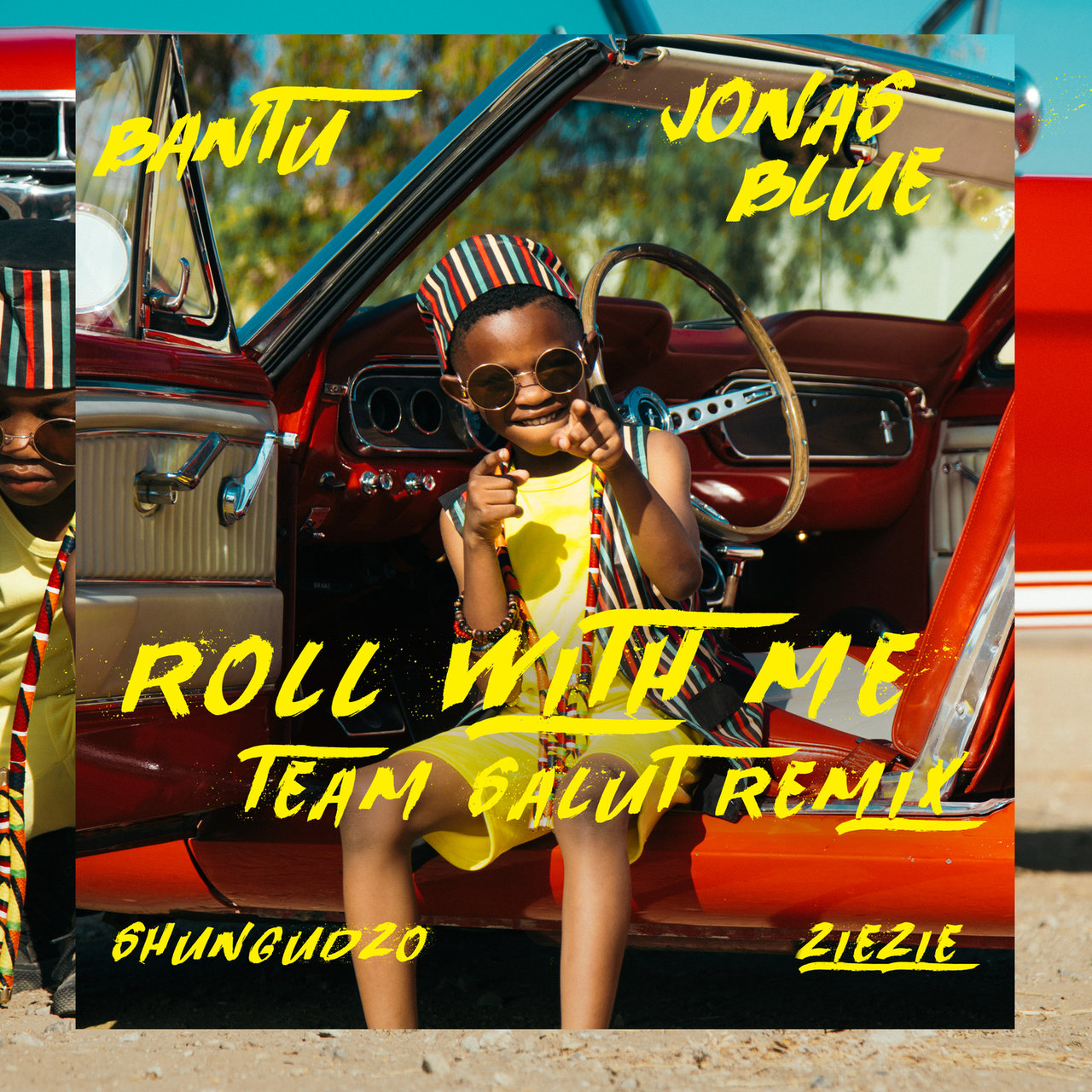 Roll With Me (Team Salut Remix)