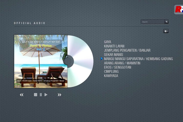 Various Artists - Sundanese Instrumental Rest & Relax Vol.2 (Full Album Stream)