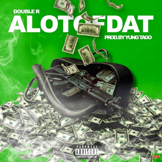 Alotofdat (Beat by Yung Tago)