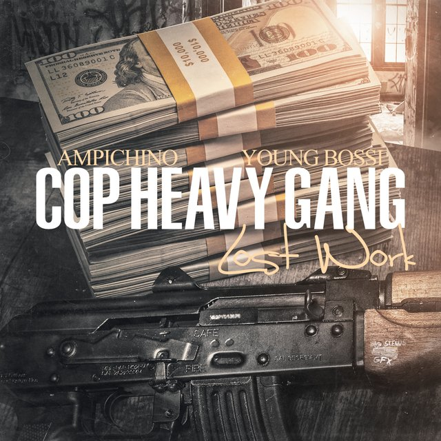 Cop Heavy Gang (Lost Work)