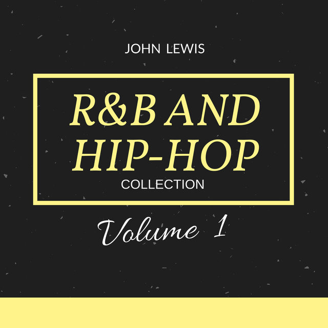 R &B and Hip Hop Collection, Vol. 1