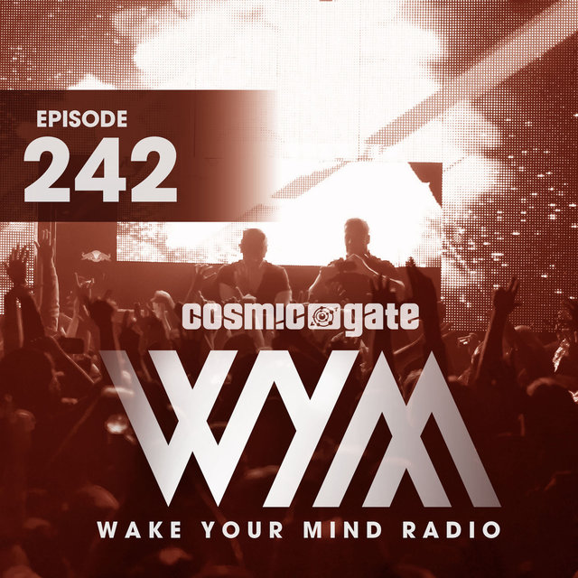Wake Your Mind Radio 242