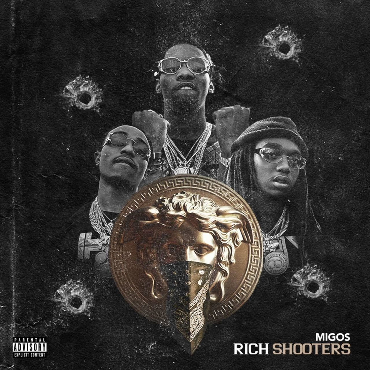 Rich Shooters