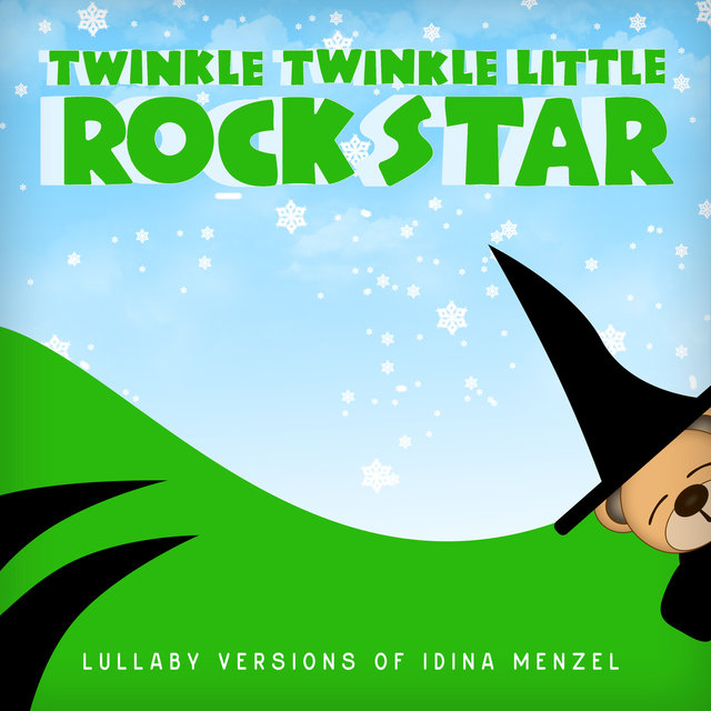 Lullaby Versions of Idina Menzel
