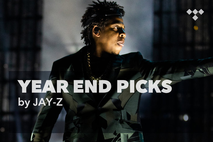 JAY-Z's Year End Picks