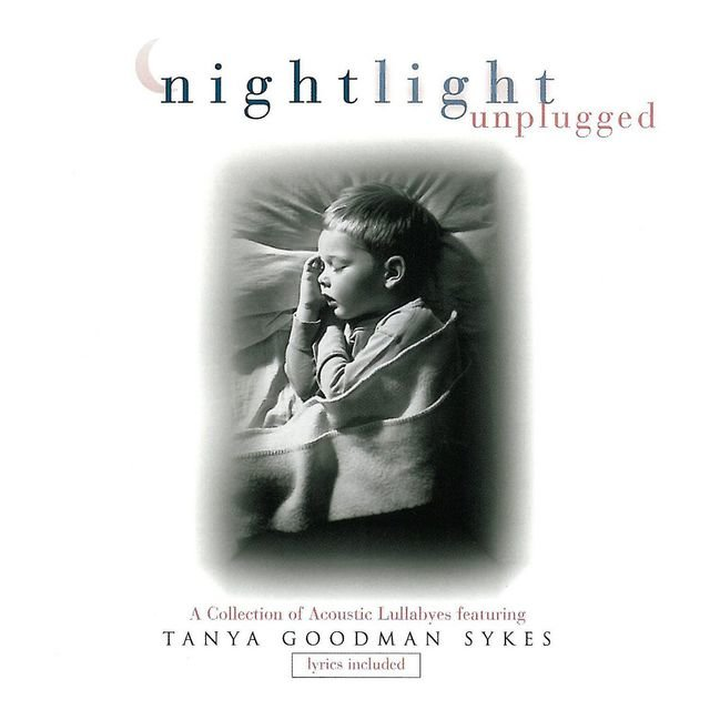 Nightlight Unplugged