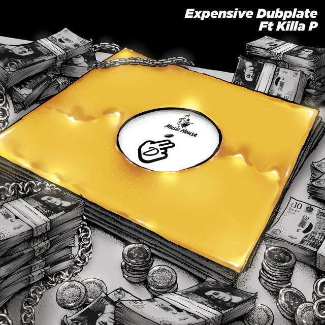 Expensive Dubplate