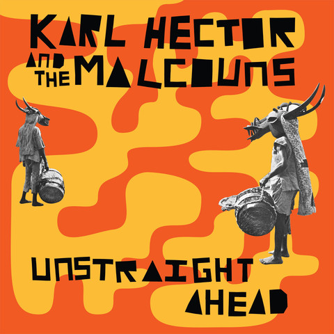 Karl Hector and The Malcouns