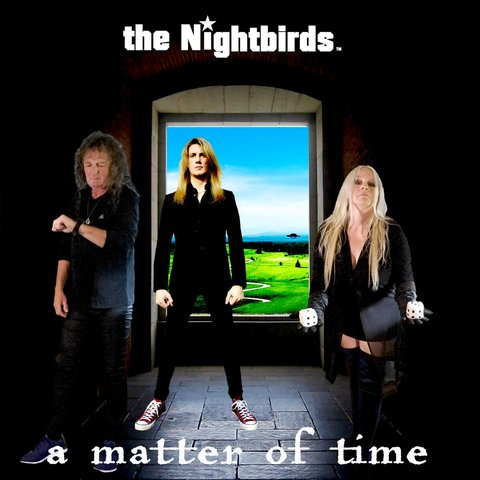 The Nightbirds