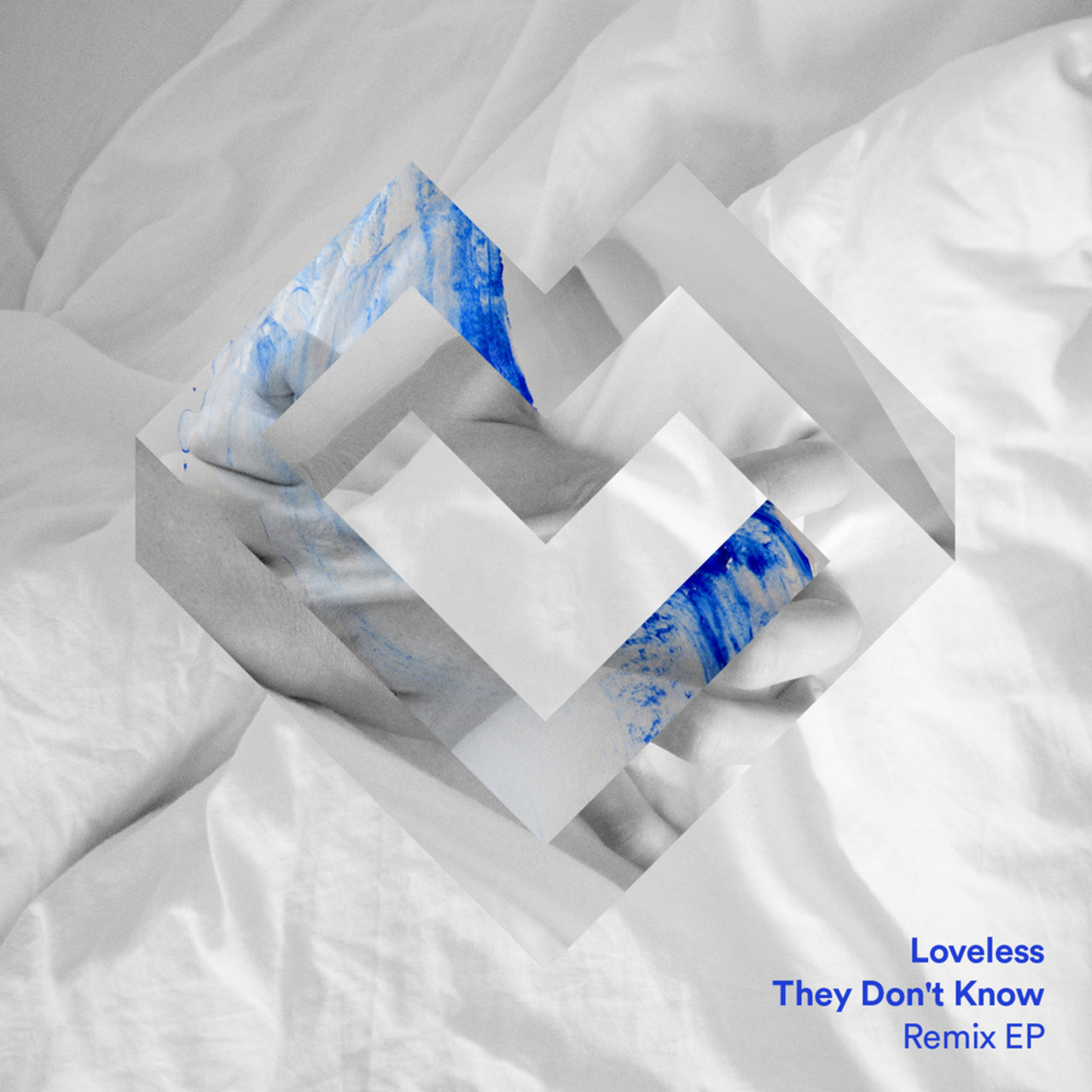 They Don't Know (Remix EP)