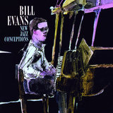 New Jazz Conceptions (Bonus Track Version)