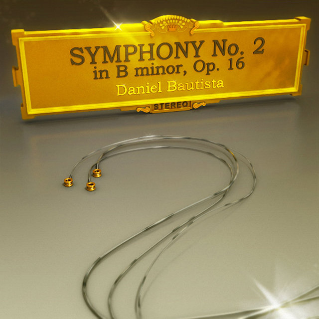 Symphony No. 2 in B Minor, Op. 16