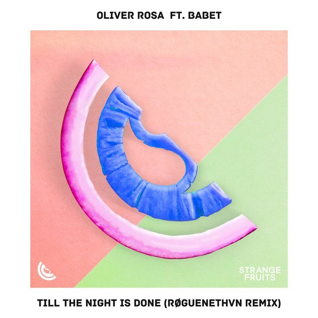 Till The Night Is Done (feat. Babet) [RØGUENETHVN Remix]