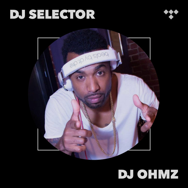 DJ Selector: Spring Time Vibes