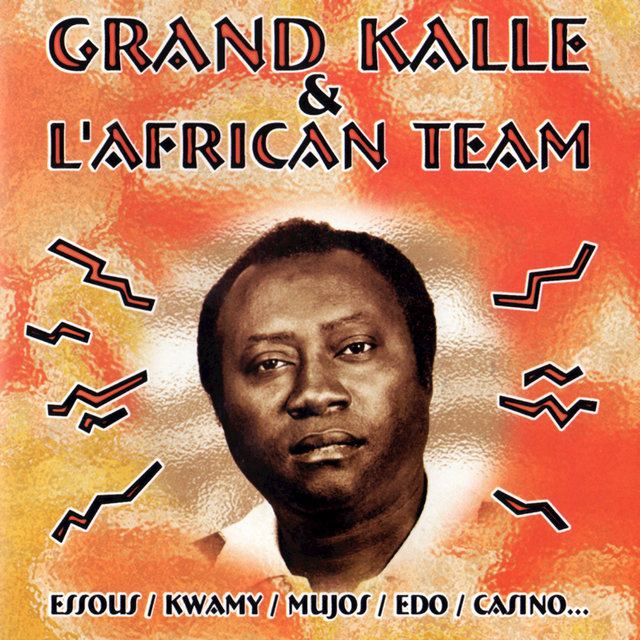Grand Kalle & L'African Team