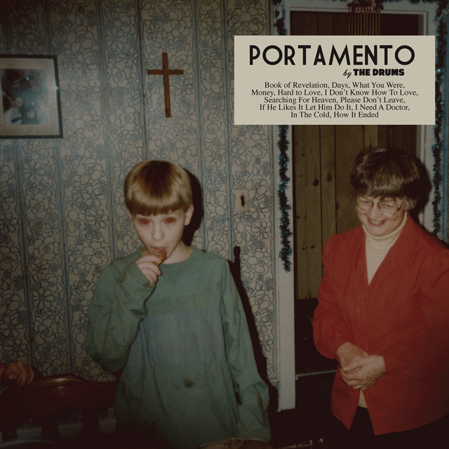 Portamento (Deluxe Version)