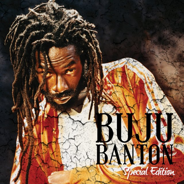 Buju Banton Special Edition (Deluxe Version)