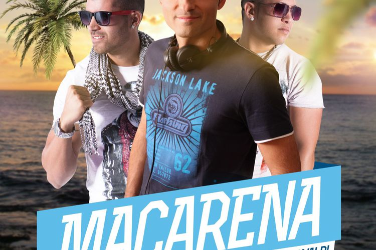 Hace Calor 2015 Video Oficial Ft Rasel