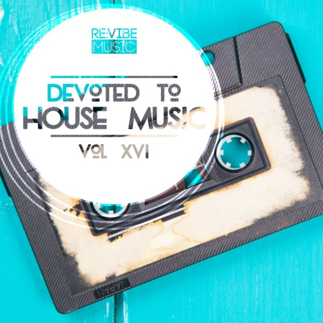 Devoted to House Music, Vol. 16