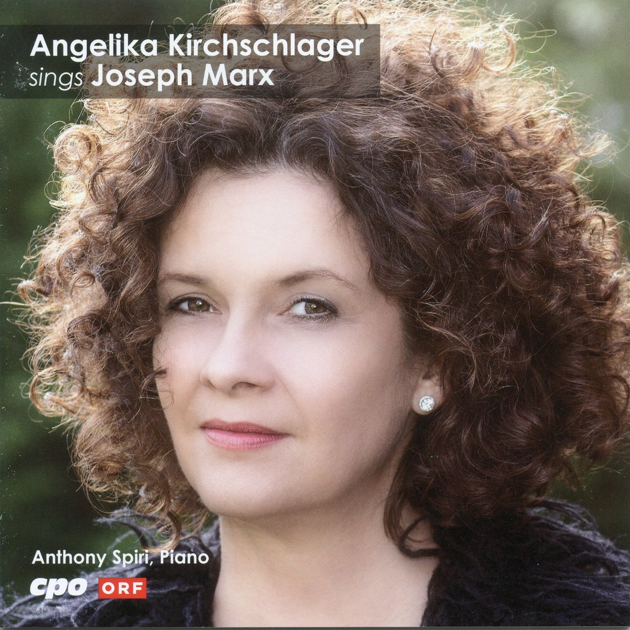 TIDAL: Listen to Angelika Kirchschlager Sings Christmas Carols on TIDAL