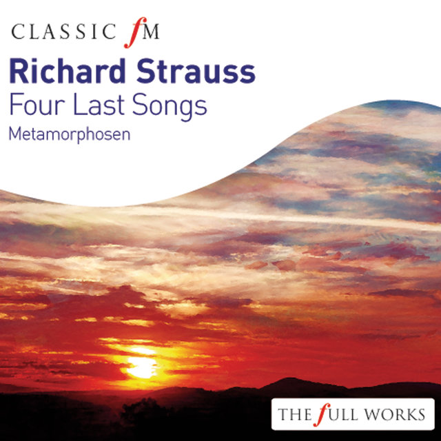 Strauss, R.: Four Last Songs