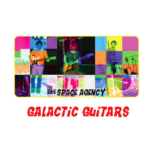 Galactic Guitars