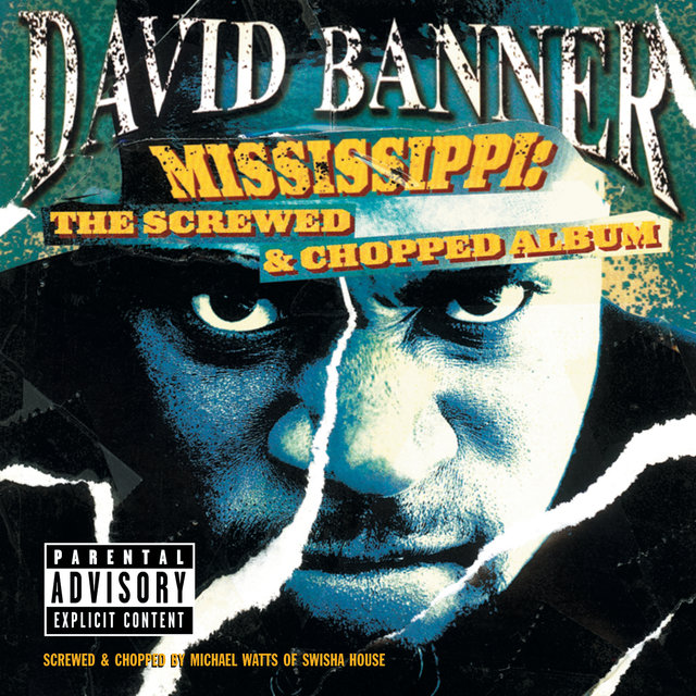 Mississippi-The Screwed and Chopped Album