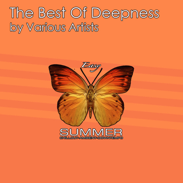 The Best Of Deepness