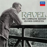 Ravel: Sites auriculaires - Habanera